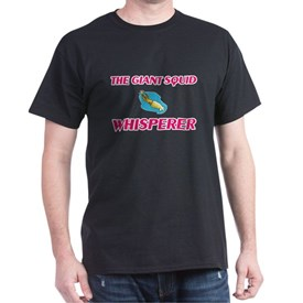 The Giant Squid Whisperer T-Shirt