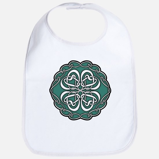 CELTIC76_GREEN Bib