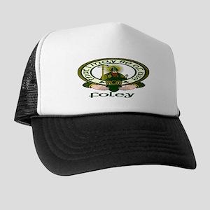 Foley Clan Motto Trucker Hat
