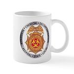 Bio-Chem-Decon Mug