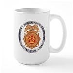 Bio-Chem-Decon Large Mug