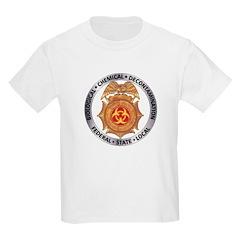 Bio-Chem-Decon T-Shirt