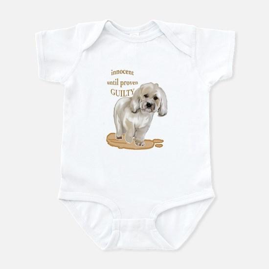 Havanesse guilty Infant Bodysuit