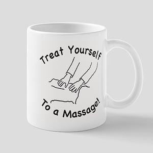 Treat Yourself To A Massage! Mug