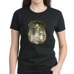 Town Drunk Women's Dark T-Shirt