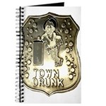 Town Drunk Journal