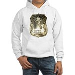 Town Drunk Hooded Sweatshirt