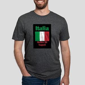 Melito Di Napoli Italy T-Shirt