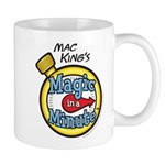 Magic in a Minute Magic Mug