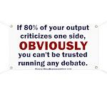 Debate Management Banner
