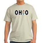 Cute Ohio Light T-Shirt