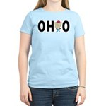 Cute Ohio Women's Light T-Shirt