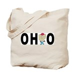 Cute Ohio Tote Bag
