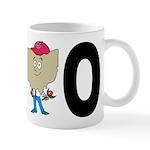 Cute Ohio Mug