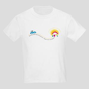 Midwives Make Special Deliveries Kids Light T-Shir