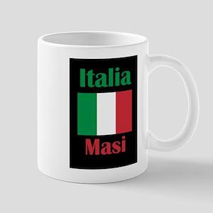 Masi Italy Mugs