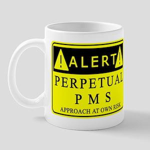 Perpetual PMS Mug
