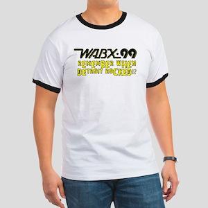 """WABX """"Remember"""" Ringer T"""