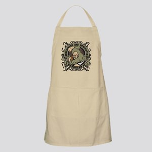 Motivated Rugby BBQ Apron