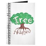 Earth Day : Tree Hugger Journal