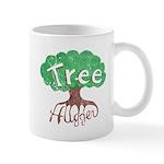 Earth Day : Tree Hugger Mug