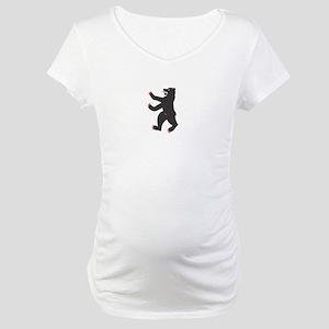 APPENZELLINN-CANTON Maternity T-Shirt
