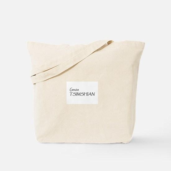 Genuine Tsimshian Tote Bag
