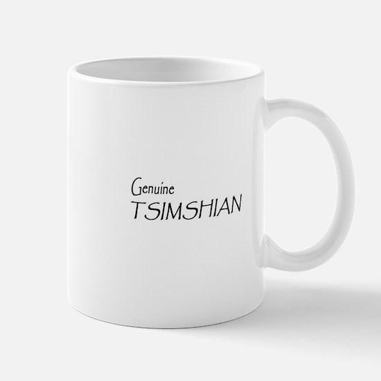 Genuine Tsimshian Mug