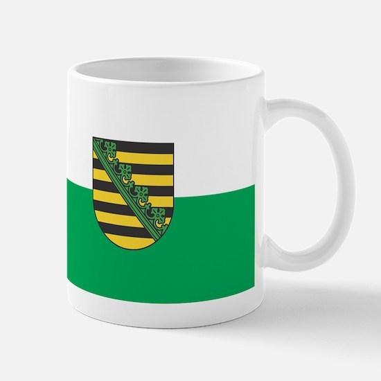 SACHSEN Mug