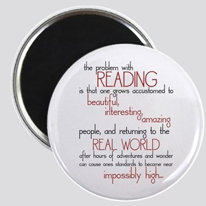 The Problem with Reading Magnet