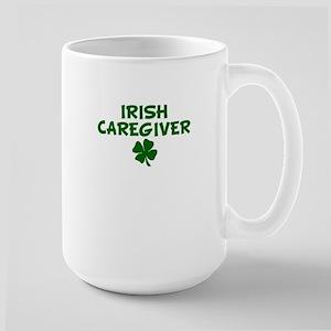 Caregiver Large Mug