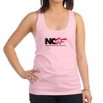 NCSF Clear Logo Tank Top