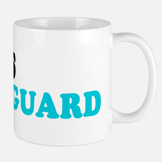 Life is Colorguard Mug
