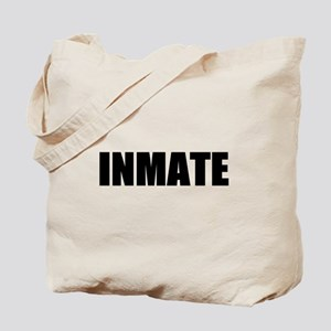 Inmate Tote Bag