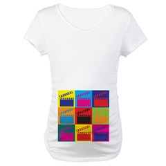 Movies Pop Art Shirt