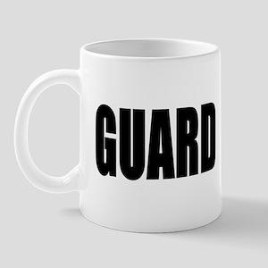 Guard Mug