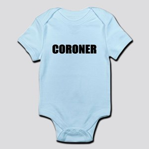 Coroner Infant Creeper