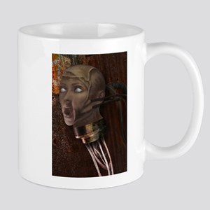 Jacked In Mug
