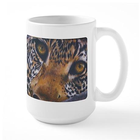 """Deep"" Large Mug"