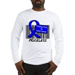 Cure For Colon Cancer Long Sleeve T-Shirt