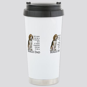 Beagle Dad Mugs
