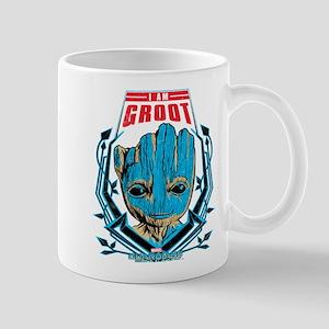 GOTG Groot Smile Mug