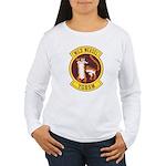Wild Weasel Women's Long Sleeve T-Shirt