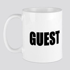 Guest Mug