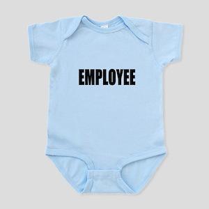 Employee Infant Creeper