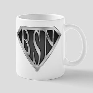 SuperBSN(metal) Mug