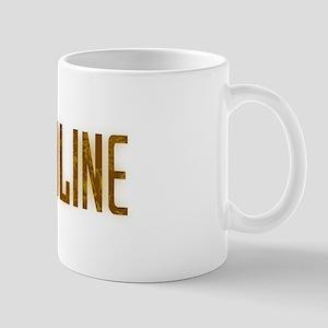 Drumline Brown Mug