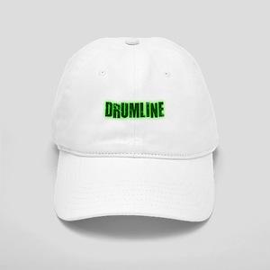 Drumline Green Cap