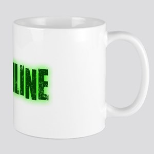 Drumline Green Mug