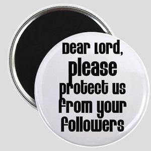 Dear Lord Magnet